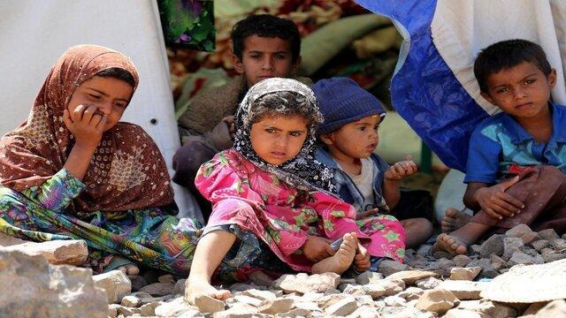 گریفیث: یمن در حال انحراف از جهت صلح است