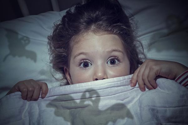 دعای ترس بچه ها در خواب