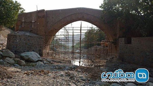خاتمه بازسازی پل تاریخی کن به کجا خواهد رسید؟