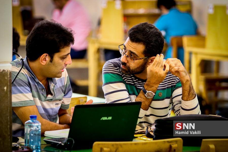 ثبت نام دانشجویان ورودی جدید دانشگاه فنی و حرفه ای گیلان تا امروز، اول آبان ادامه دارد