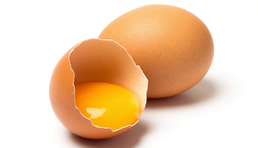 کاربردهای شگفت انگیز تخم مرغ برای زیبایی
