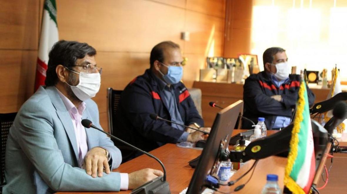 با راه اندازی طرح فولادسازی اکسین، چرخ لوله سازی اهواز و ماهشهر و شرکتهای فولادی خوزستان بیشتر می چرخد