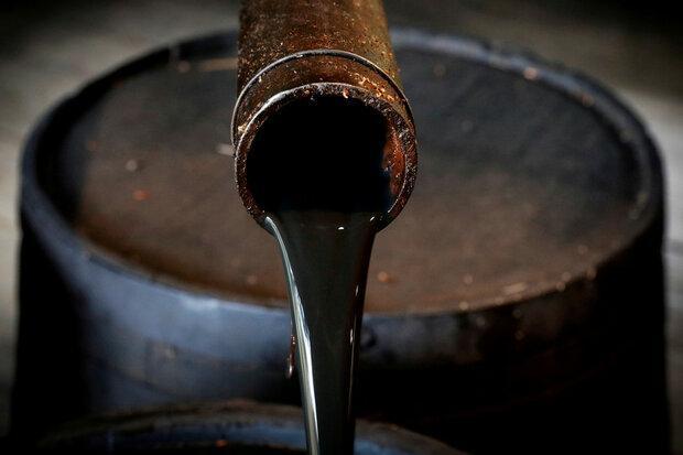 قیمت نفت خام 3 درصد سقوط کرد ، برنت به زیر 40 دلار بازگشت