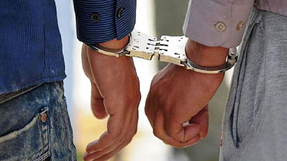 9 متهم به ایجاد وحشت در مشهد دستگیر شدند