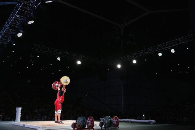 واکنش فدراسیون جهانی به کاهش 4 وزن در المپیک پاریس، وزنه برداران پاک چوب دوپینگی&zwnjها را می&zwnjخورند