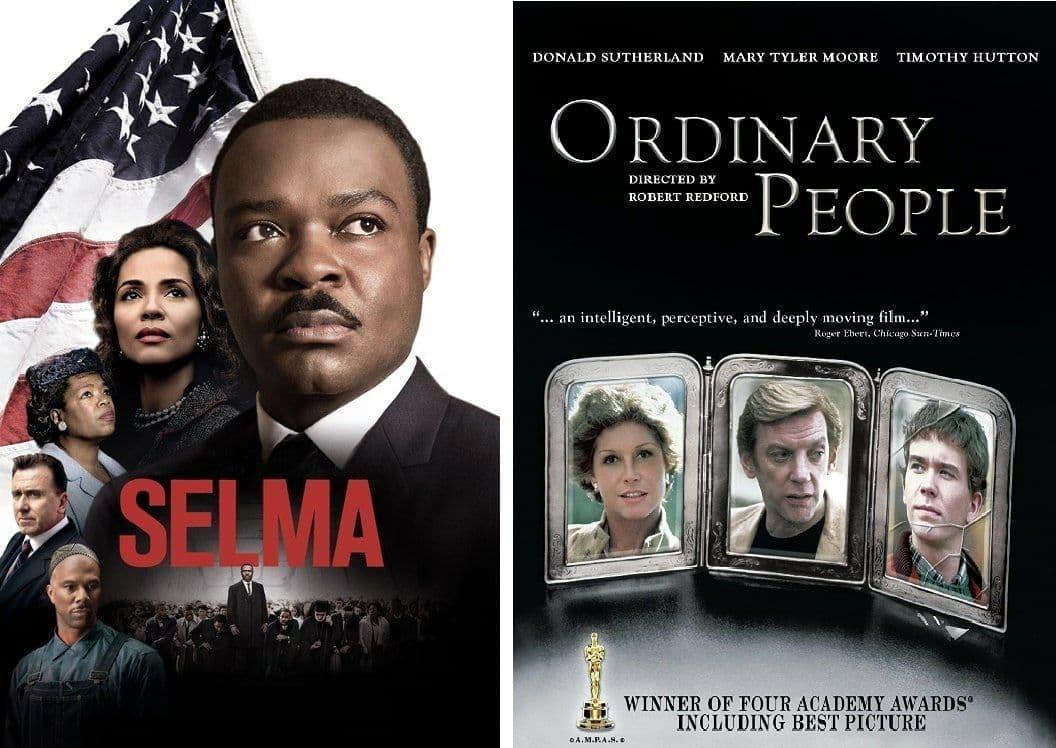 سلما و مردم معمولی سینمایی های آخر هفته شبکه چهار