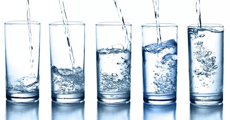 بدن ما دقیقا به چه میزان آب نیاز دارد؟