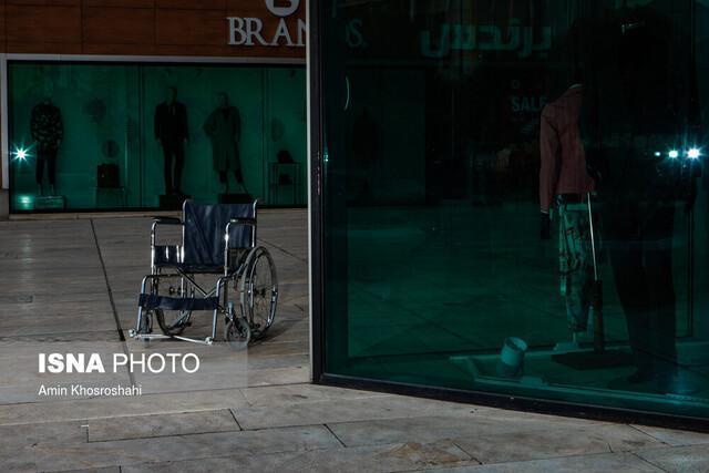 ردپای غفلت بر راستا اجرای قانون حمایت از حقوق معلولان