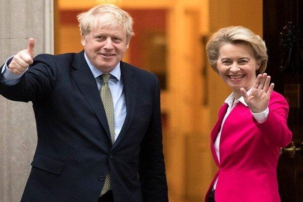 توافق بروکسل و لندن برای تمدید ضرب الاجل مذاکرات برگزیت