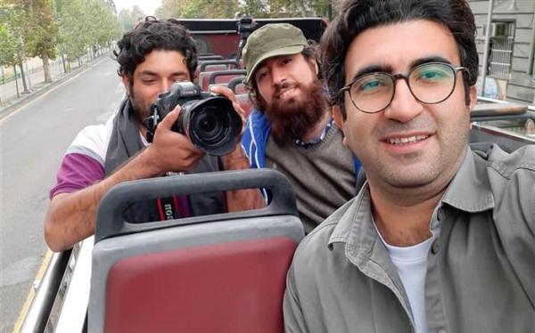 آحرین قسمت برنامه تهرانگرد امشا از شبکه پنج پخش می گردد