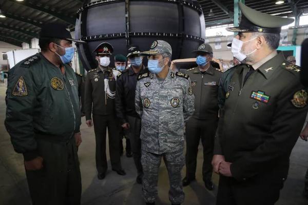 خبرنگاران عملکرد هوانیروز ارتش در بهینه سازی و خودکفایی مطلوب بوده است