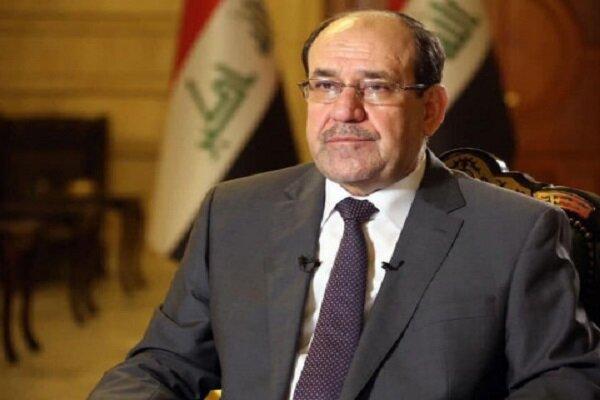 درخواست نوری مالکی از جوانان عراقی برای مشارکت گسترده در انتخابات