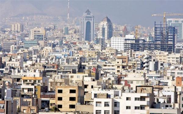 ثبت نام 56 هزار تهرانی برای 800 واحد مسکن ملی نصیرشهر