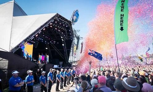 بزرگترین جشنواره هنری اروپا به دلیل کرونا لغو شد