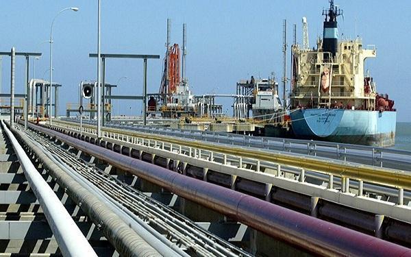 چین در حال واردات گسترده نفت تحریم شده ونزوئلا