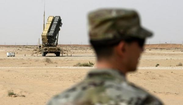 ارتش آمریکا در پی استفاده از مکان های نظامی مهم دیگر در عربستان