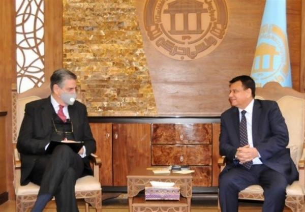 ناتو: دولت افغانستان به صلاحیت های مجلس احترام بگذارد
