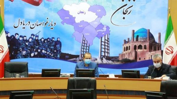 فرصت حضور بخش خصوصی زنجان در بازسازی مناطق قره باغ فراهم است