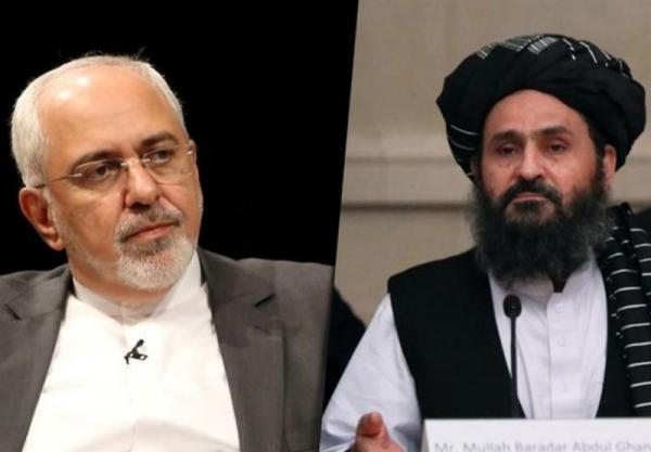 اختصاصی، ظریف در ملاقات با طالبان: از یک دولت فراگیر اسلامی با حضور همه طرف ها حمایت می کنیم