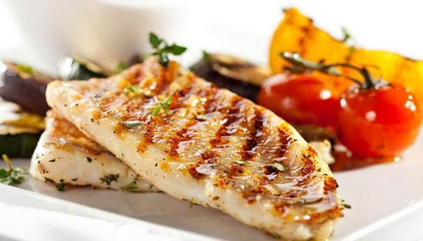طرز تهیه شیر ماهی به 3 روش