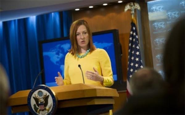 کاخ سفید: ایران به تعهداتش پایبند شود، ما نیز وظایف خود را انجام می دهیم