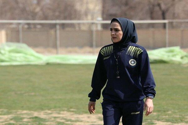 باشگاه سپاهان بزرگترین حامی ورزش بانوان کشور است