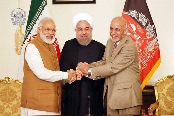 جایگاه استراتژیک ایران در فرایند صلح افغانستان