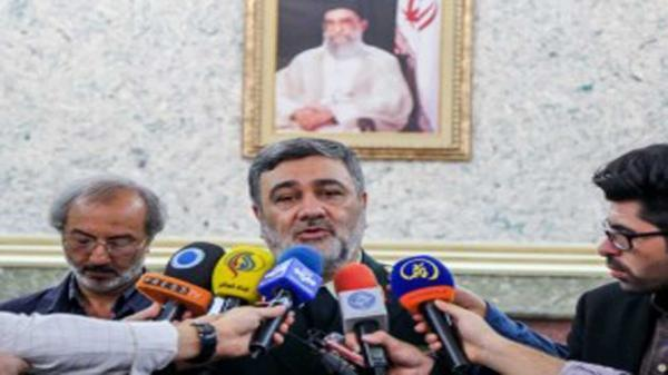فرمانده ناجا: هیچ تجمعی برای چهارشنبه سوری نباید شکل بگیرد خبرنگاران