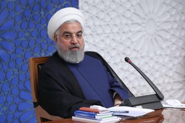 روحانی: وزارت بهداشت فرایند واکسیناسیون را برای مردم شفاف کند خبرنگاران