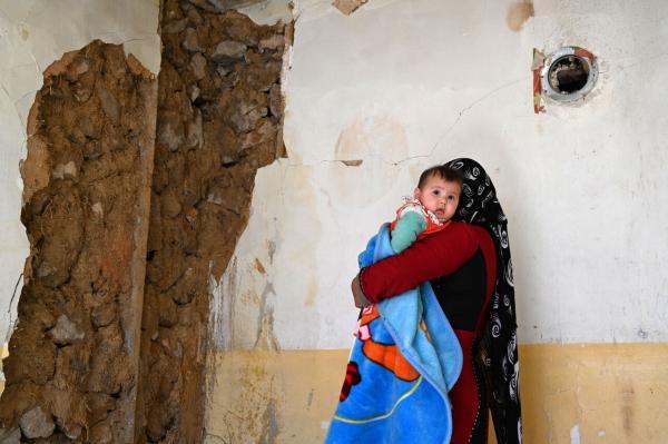 خبرنگاران پلیس فتا البرز: کمک به زلزله زدگان در اختیار مراجع رسمی قرار گیرد