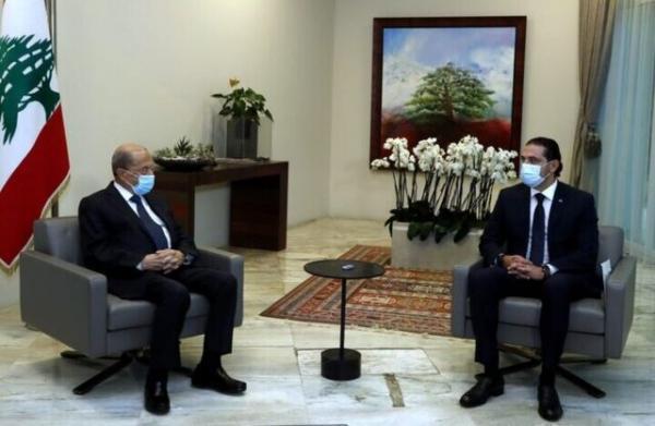 کلاف سردرگم تشکیل دولت در لبنان