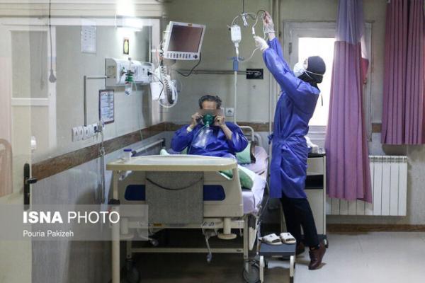تعداد بخش های کووید 19 بیمارستان شهید محمدی بندرعباس به 9 بخش رسید