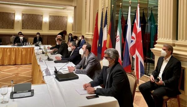 خاتمه نشست مشترک برجام ، هیات ایرانی برای مشورت به تهران برمی گردند