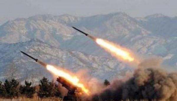 خبرنگاران فرودگاه قندهار افغانستان با راکت مورد حمله نهاده شد