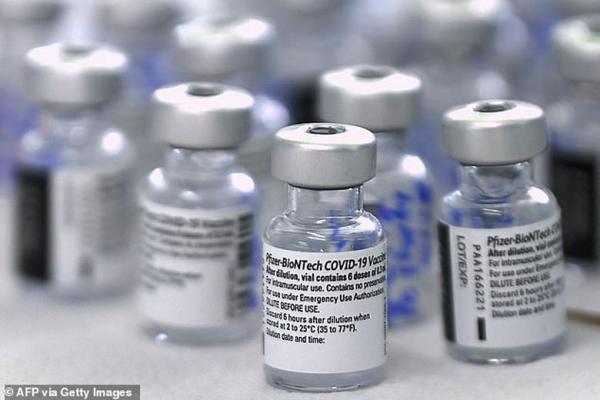 تزریق اشتباهی 6 واکسن کرونا به زن 23 ساله در یک دوز!