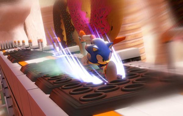 نسخه بازسازی شده Sonic Colors برای پلتفرم های امروزی معرفی گردید