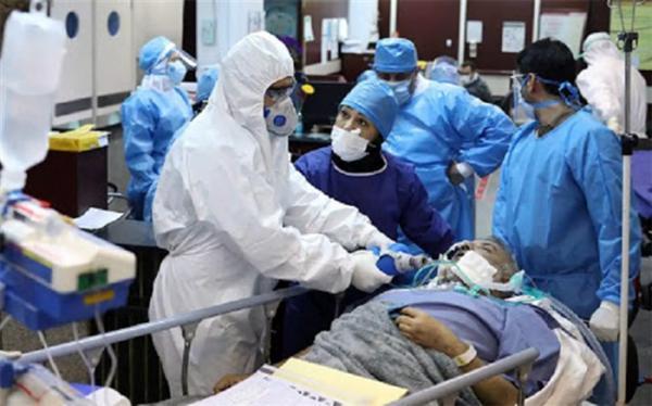 کرونا جان 200 بیمار دیگر را گرفت