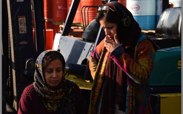 اولین نمایش شهربانو به مادران خطاکار زندانی تقدیم شد