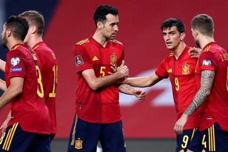 تست کرونای کاپیتان تیم ملی اسپانیا مثبت شد