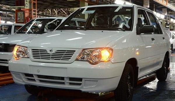 خودروهای صفر زیر 250 میلیون در بازار ، قیمت پراید در بازار چقدر شد؟