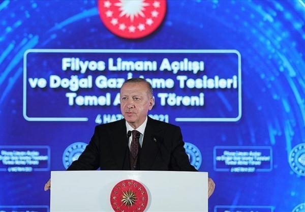 ترکیه در جهت استقلال انرژی یا هدف تبلیغاتی؟