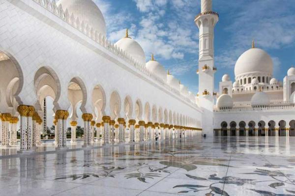 جاذبه های گردشگری مجذوب کننده و تماشایی ابوظبی، تصاویر