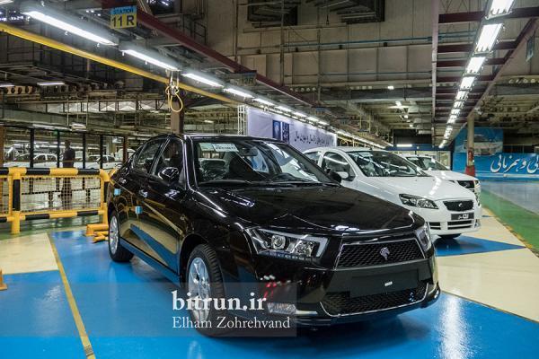 شروع پیش فروش تازه ایران خودرو از فردا ، کدام محصول ها در طرح هستند؟