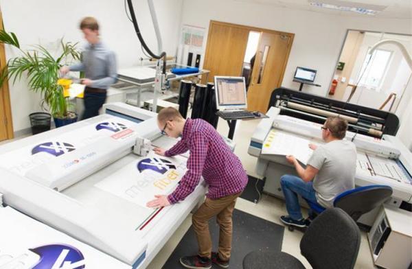 آخرین پیشرفت های صنعت چاپ در سال 2021