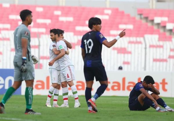 طاهری: عراق همسطح بحرین است اما بازی با آن حساسیت بیشتری دارد، اسکوچیچ عملکرد قابل قبولی داشته است