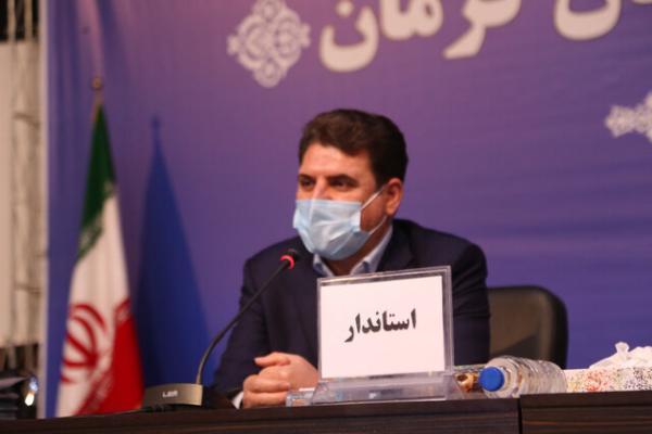 استاندار از عقب ماندگی کرمان در احداث نیروگاه های خورشیدی انتقاد کرد