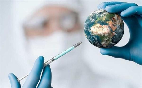 واکسیناسیون کرونا در ایران و دنیا تا 24 شهریور