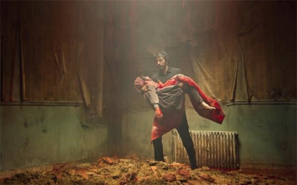 کشتن خواجه تنها فیلم ایرانی حاضر در بخش مسابقه جشنواره تالین