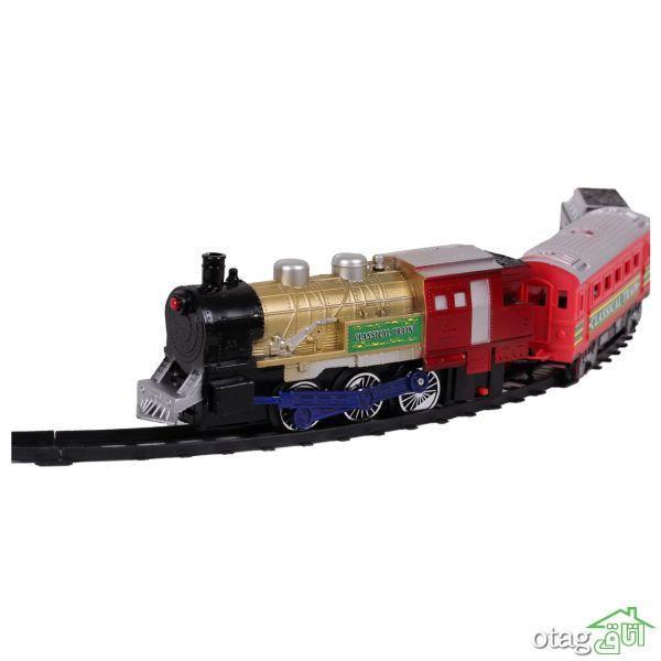 خرید 39 مدل قطار اسباب بازی با قیمت مناسب و جنس عالی